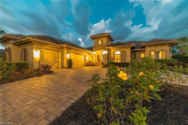 3824 Isla Del Sol Way, Naples, FL 34114