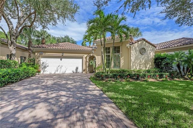 15631 Villoresi Way, Naples, FL 34110
