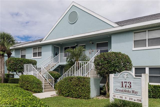 173 Grand Oaks Way O-101, Naples, FL 34110