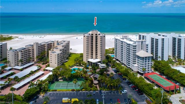 6640 Estero Blvd 703, Fort Myers Beach, FL 33931