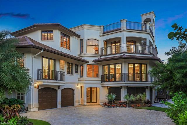195 South Beach Dr, Marco Island, FL 34145