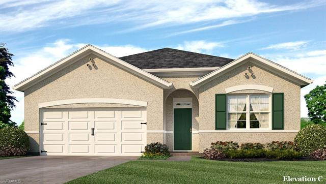 10801 Marblebrook Blvd, Lehigh Acres, FL 33936