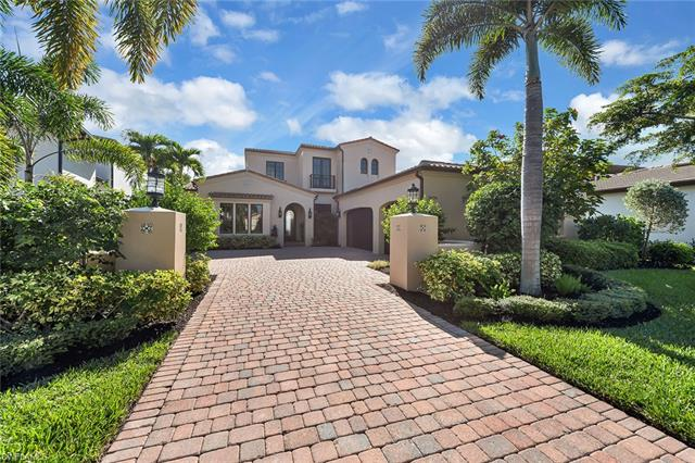 16704 Lucarno Way, Naples, FL 34110