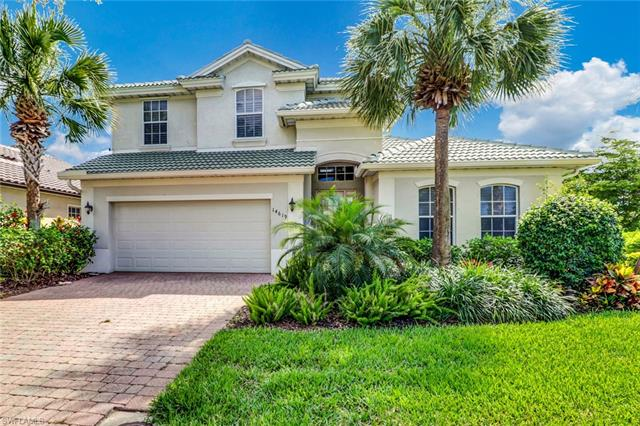 14619 Speranza Way, Bonita Springs, FL 34135