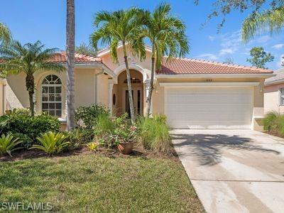1663 Sanctuary Pointe Dr, Naples, FL 34110