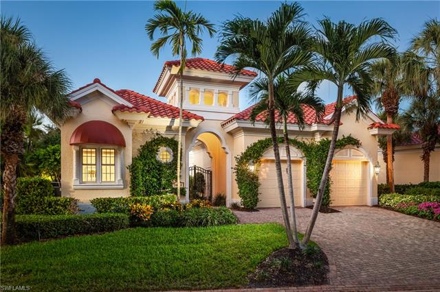 7041 Verde Way, Naples, FL 34108