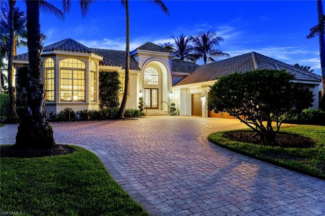 2580 Half Moon Walk, Naples, FL 34102