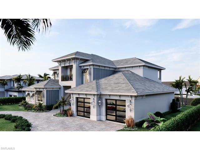 1261 Martinique Ct, Marco Island, FL 34145