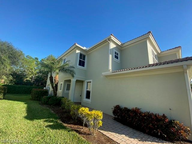 1365 Mariposa Cir 7-101, Naples, FL 34105