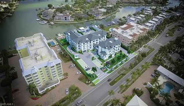 1820 Gulf Shore Blvd N 204, Naples, FL 34102