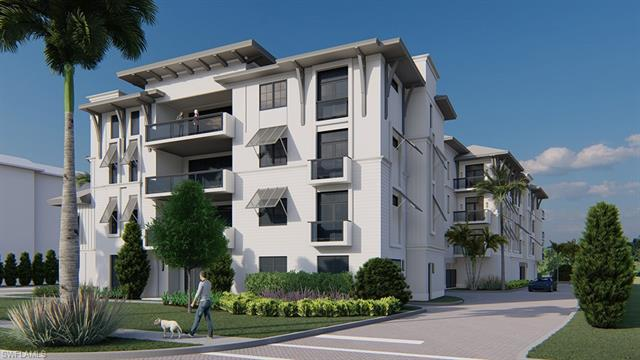 1820 Gulf Shore Blvd N 302, Naples, FL 34102