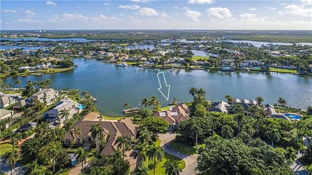 3811 Fort Charles Dr, Naples, FL 34102