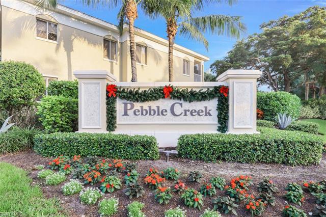7725 Pebble Creek Cir 8-206, Naples, FL 34108