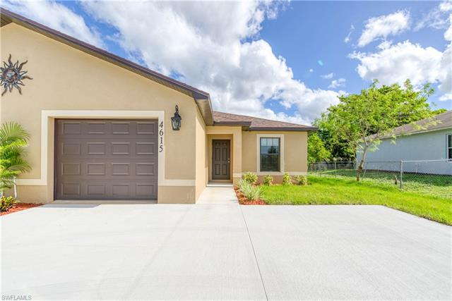 4615 9th Ave, Cape Coral, FL 33914