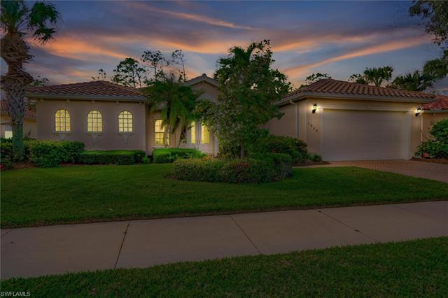 1604 Serenity Cir, Naples, FL 34110