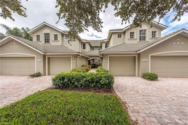 7123 Blue Juniper Ct 201, Naples, FL 34109