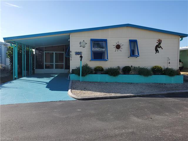 4697 Kahlua Ln, Bonita Springs, FL 34134
