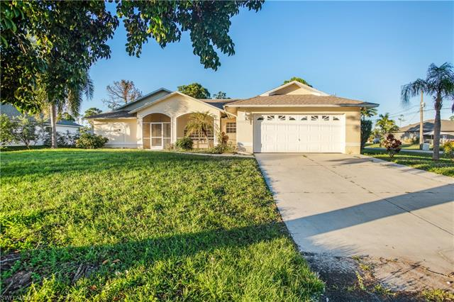 5312 Billings St, Lehigh Acres, FL 33971