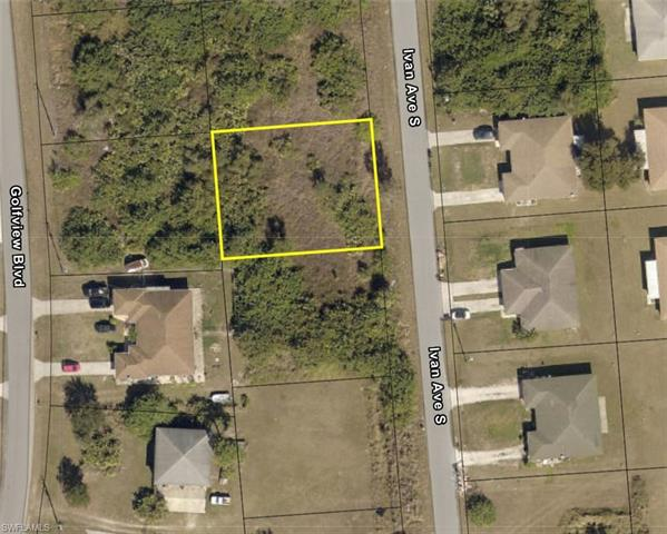 724 Ivan Ave S, Lehigh Acres, FL 33973