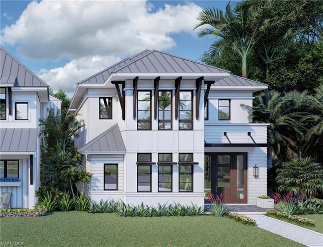 252 3rd Ave S, Naples, FL 34102