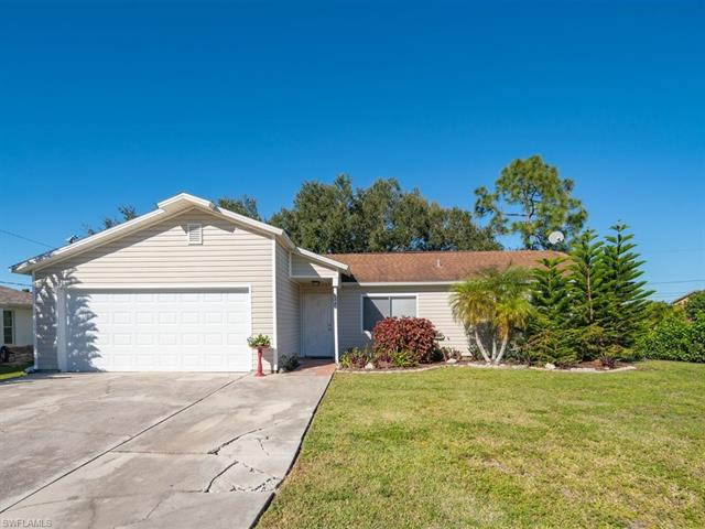 8445 Butternut Rd, Fort Myers, FL 33967