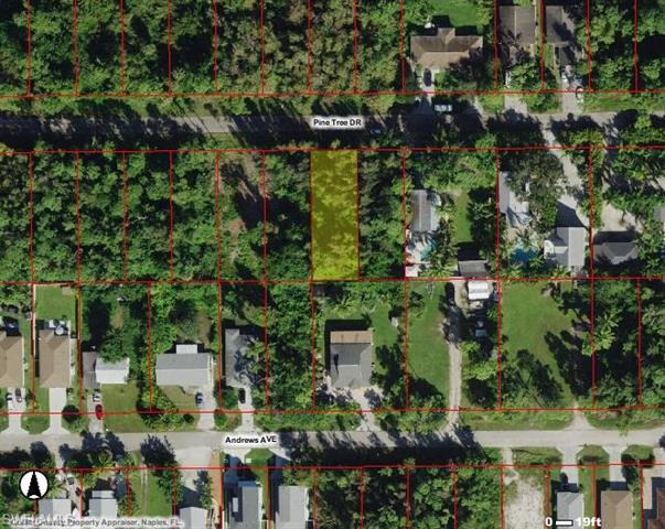 Pine Tree Lot 40 Dr, Naples, FL 34112