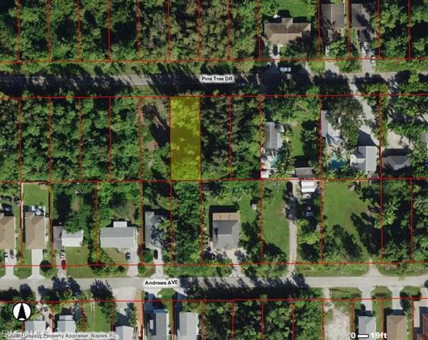 Pine Tree Lot 41 Dr, Naples, FL 34112