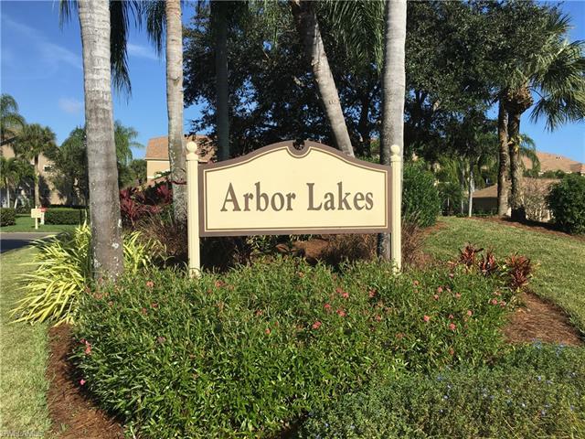 7645 Arbor Lakes Ct 2322, Naples, FL 34112