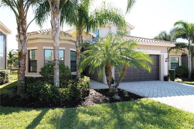 3666 Santaren Ct, Naples, FL 34119