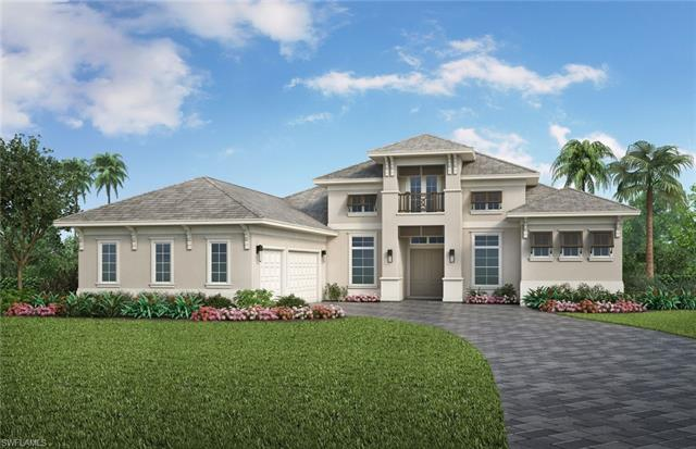 12481 Twineagles Blvd, Naples, FL 34120