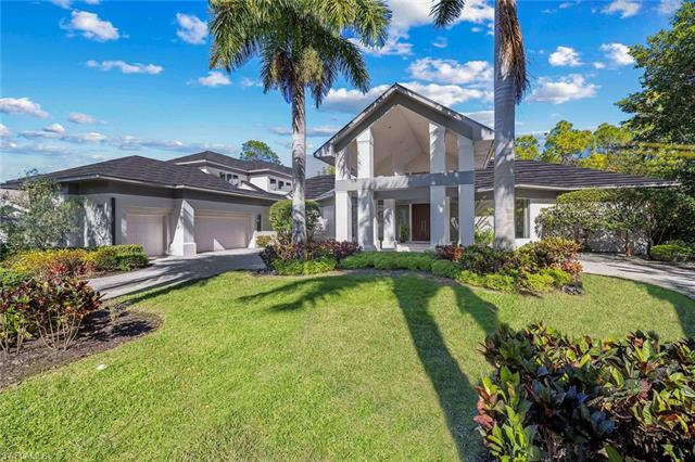 2701 Buckthorn Way, Naples, FL 34105