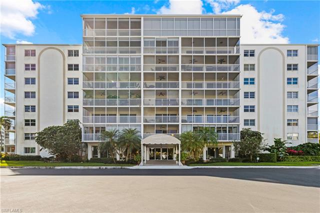 1 Bluebill Ave 604, Naples, FL 34108