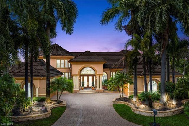 3043 Gardens Blvd, Naples, FL 34105