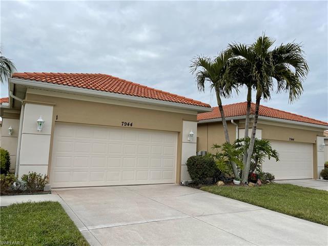 7944 Haven Dr 0-1, Naples, FL 34104