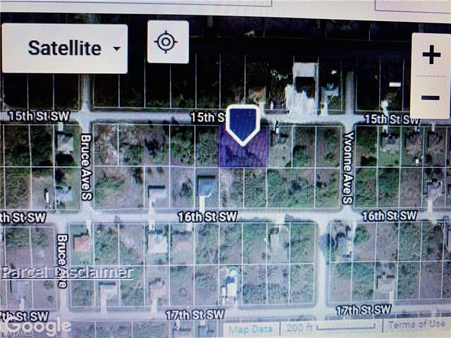 3809 15th St Sw, Lehigh Acres, FL 33976