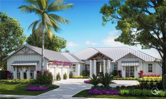 6954 Greentree Dr, Naples, FL 34108