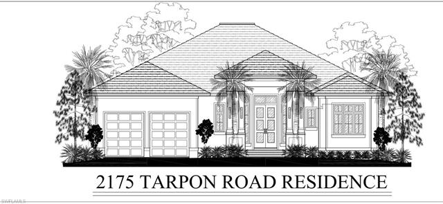2175 Tarpon Rd, Naples, FL 34102