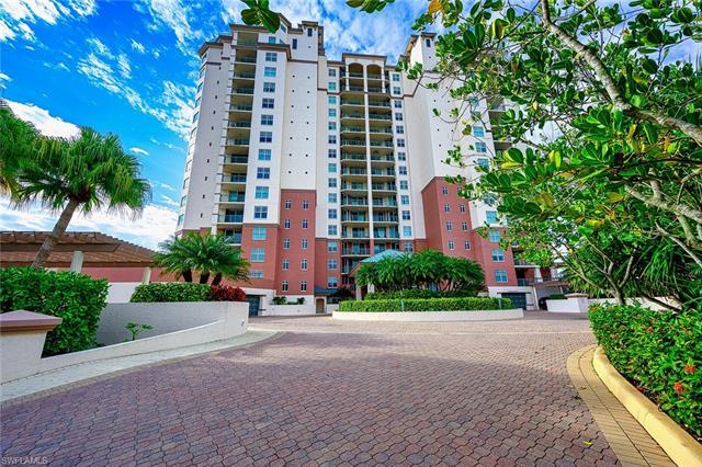 445 Cove Tower Dr 601, Naples, FL 34110