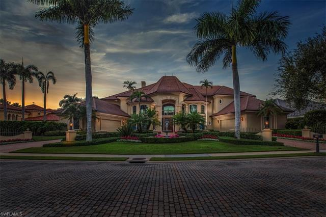 361 Colony Dr, Naples, FL 34108