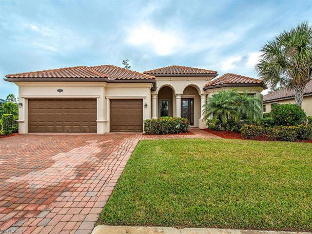 3787 Treasure Cove Cir, Naples, FL 34114