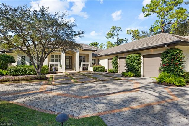 2415 Indian Pipe Way, Naples, FL 34105