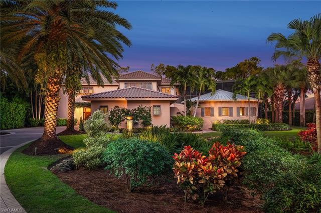 2537 Day Lily Pl, Naples, FL 34105