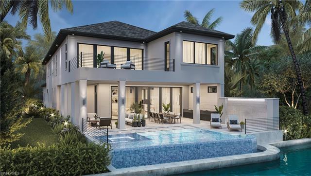 16647 Isola Bella Ln W, Naples, FL 34110