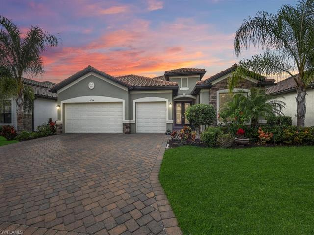 4734 Abaca Cir, Naples, FL 34119