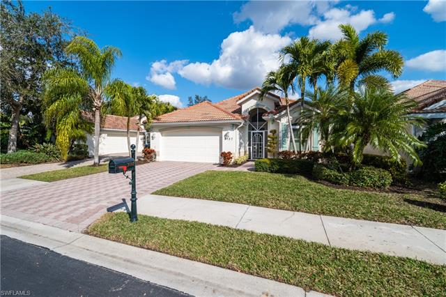 3157 Sundance Cir, Naples, FL 34109