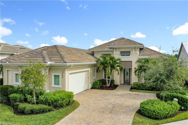 14760 Spinnaker Way, Naples, FL 34114