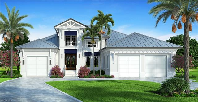 451 Harbour Dr, Naples, FL 34103