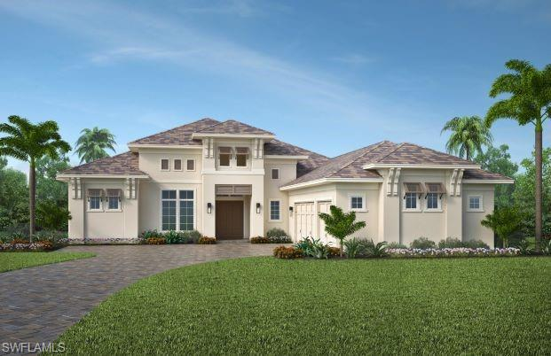 12475 Twineagles Blvd, Naples, FL 34120