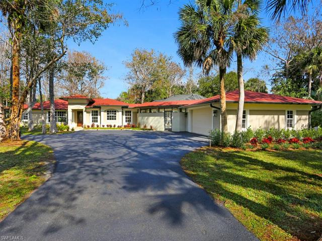 6061 Lancewood Way, Naples, FL 34116
