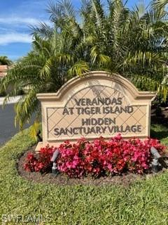 8065 Tiger Cv 1602, Naples, FL 34113